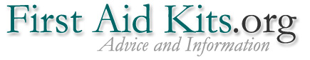 First Aid Kits Logo